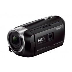Sony HDR-PJ410,černá/30xOZ/foto 9,2Mpix/WiFi/NFC/ vest. projektor