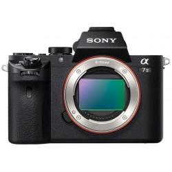 Sony ILCE-7M2, tělo,4K ,FullFrame,Bajonet E