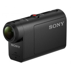 Sony FHD HDR-AS50 Action Cam + podvodní pouzdro a náhradní baterie NP-BX1