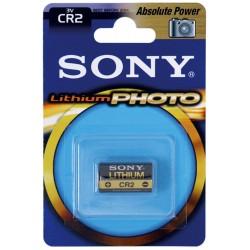 SONY Lithiová foto baterie CR2B1A, CR2