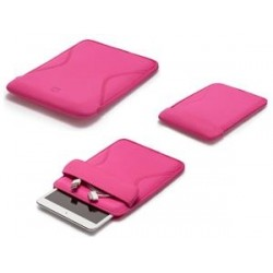 "Dicota Tab Case 7"" Pink"