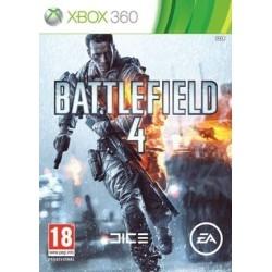 X360 - Battlefield 4 Classic Hits Tier 2