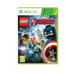 X360 - Lego Marvel's Avengers