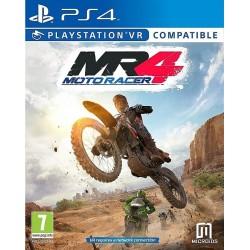 PS4 - Moto Racer 4