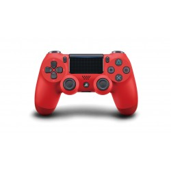 PS4 - DualShock 4 Controller RED v2