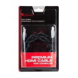 GENESIS Prémiový HDMI kabel pro konsoly PS4/PS3