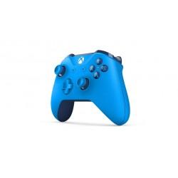 XBOX ONE - Bezdrátový ovladač Xbox One S Vortex modrá