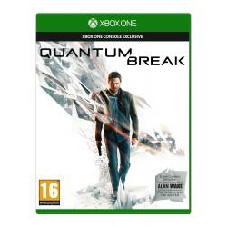 XBOX ONE - Quantum Break