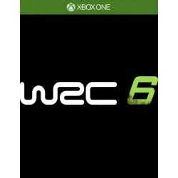 XBOX ONE - WRC: FIA World Rally Championship 6