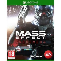 XONE - Mass Effect Andromeda - jaro 2017