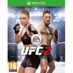XONE - UFC 2
