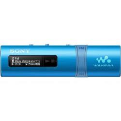 Sony MP3 přehrávač 4GB NWZ-B183 modrý