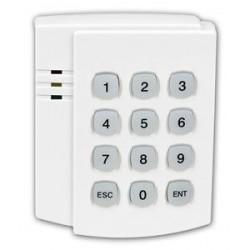 EVOLVEO bezdrátová mini klávesnice Alarmex/Sonix