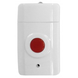 iGET SECURITY P7 - bezdrátové SOS tlačítko