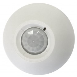 iGET SECURITY P3 - stropní pohybový PIR detektor