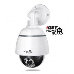 iGET HGDOH6060 - maketa Dome CCTV kamery, LED