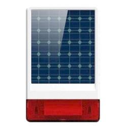 iGET SECURITY P12 - venkovní solární siréna