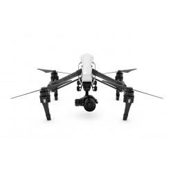 DJI kvadrokoptéra - dron, INSPIRE 1 RAW se 2 ovladači, RC set kvadrokoptéry se 4K kamerou, černá