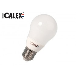 LED Calex E27 A55, 4.5W 360lm, teplá bílá 2700 K