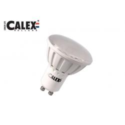 LED Calex GU10 SMD 4,5W 300lm teplá 3000 K