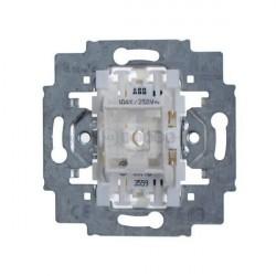 ABB přístroj spínače 1 (1So) bezšroubový