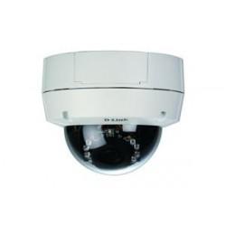 D-Link DCS-6511 Mpix denní/noční Dome kamera s PoE