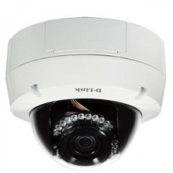 D-Link DCS-6513 FHD WDR Day & Night Outdoor Cam