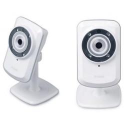 D-Link DCS-932LWifi N kamera MyDlink přísvit