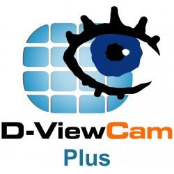 D-Link D-ViewCam Plus 32ch VMS License