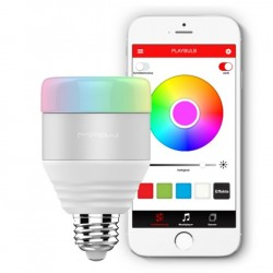 MiPow Playbulb™ Smart chytrá LED BT žárovka - bílá