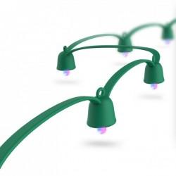 MiPow Playbulb™ String chytrý LED - rozšíření 5 m