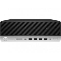 HP ProDesk 600 G3 SFF i3-7100/4GB/500GB/DVD/3NBD/W10P