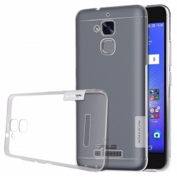 Nillkin Nature TPU Pouzdro Transparent pro Asus Zenfone 3 Max ZC520TL