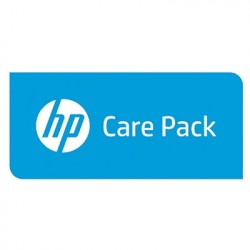 HP 3y NextBusDay Onsite DT / WS HW Supp