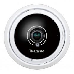 D-Link DCS-4622 WDR kamera 3Mpix, POE