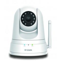 D-Link DCS-5030L myDlink WiFi D&N,Pan/Tilt Camera