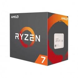 CPU AMD Ryzen 7 1700X 8core (3,4GHz) bez chladiče