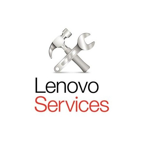 Lenovo WarUpgrade na 3r On-Site NBD pro Dsk TC AIO