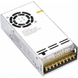 Průmyslový zdroj Carspa 12V/400W spínaný S-400/12