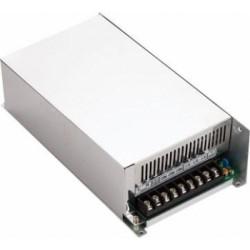 Průmyslový zdroj Carspa 12V/500W spínaný HS-500/12