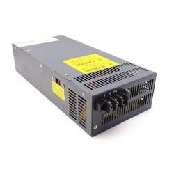 Průmyslový zdroj Carspa 48V/800W spínaný S-800/48
