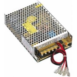 Průmyslový zdroj Carspa 12V/120W spínaný SC-120/12 se zálohovací funkcí UPS