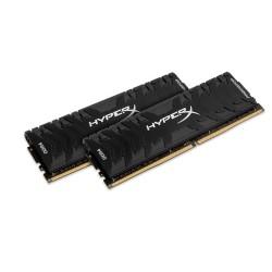 32GB DDR4-3000MHz CL15 Kings. Predator XMP, 2x16GB