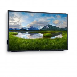 "86"" LCD Dell C8618QT IPS 16:9 8ms/1000:1/HDMI/DP/VGA/3RNBD/Černý"