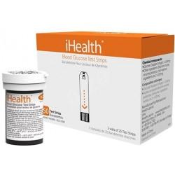iHealth EGS-2003 testovací proužky pro glukometry