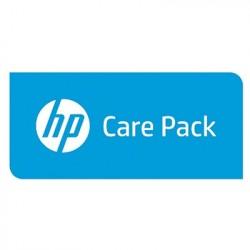 HP 4y NextBusDay Onsite Desktop HW Supp
