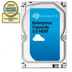 HDD 2TB Seagate Enterprise 128MB SAS 7200rpm