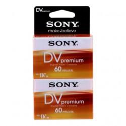 Sony videokazeta Mini DV HDV DVM63HDV
