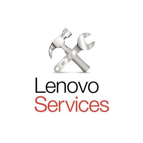 Lenovo WarUpgrade na 4r On-Site NBD pro Dsk TC AIO