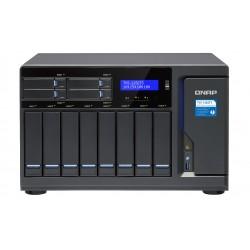 QNAP TVS-1282T3-i5-16G (3,4G/16GB RAM/12xSATA)